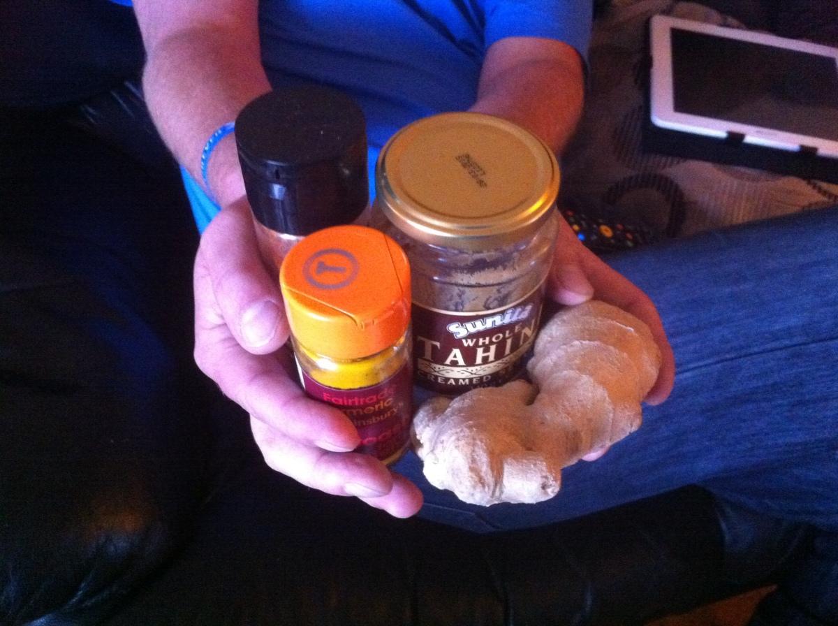 Slow Cooker Blood Orange Carnitas Food Network