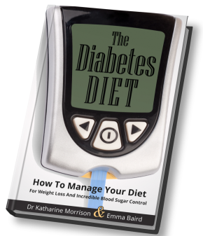 Why it's Great to Have Diabetes!