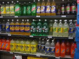tax on sugary drinks