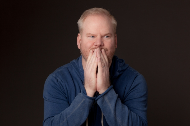 Jim_Gaffigan_making_a_goofy_excited_face,_Jan_2014,_NYC