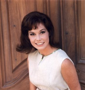 Rick: What Mary Tyler Moore meant to my mother
