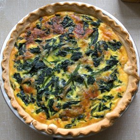 Fittoservegroup: Low Carb Keto Quiche