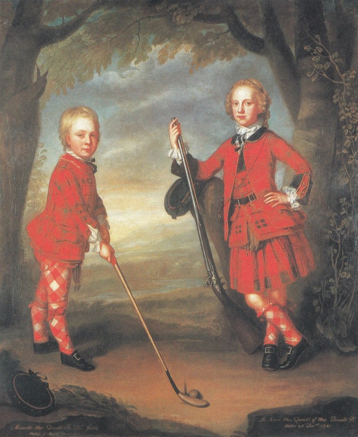 The_MacDonald_boys_playing_golf.jpg