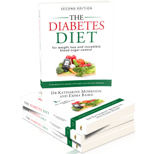 the diabetes diet by emma baird