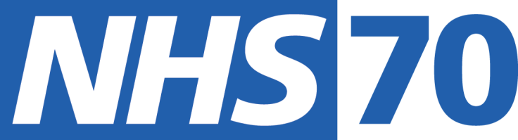 NHS 70 logo on the Diabetes Diet