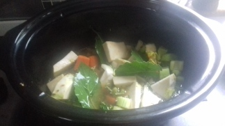 slow cooker pot roast beef recipe by Emma Baird of the Diabetes Diet